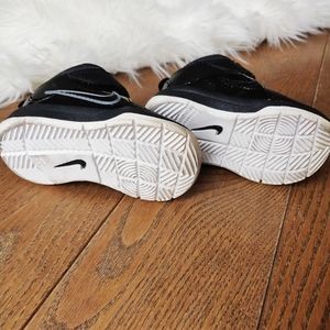 Nike Shoes - Nike toddler basketball shoes